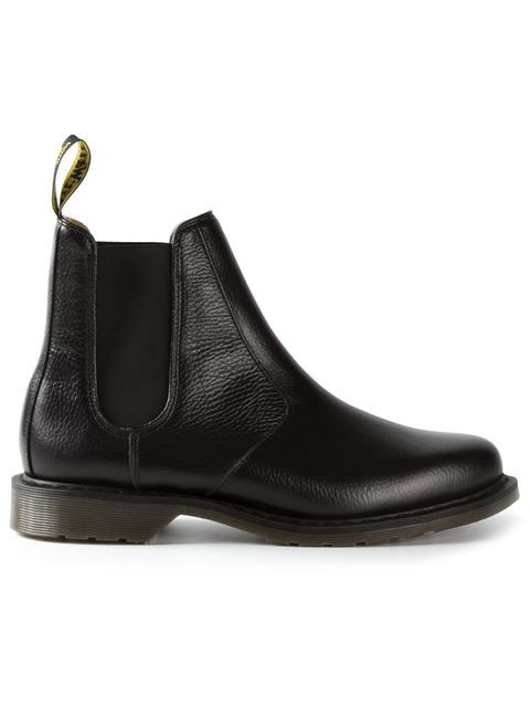 Dr. Martens 'victor' Chelsea Boot - Voo Store - Farfetch.com
