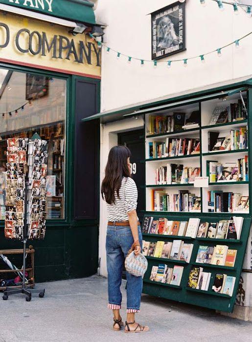 Vanessa Jackman: Weekend Life....Postcards from Paris