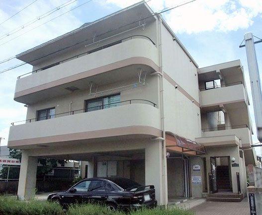 ファミール文 堺市北区 賃貸マンション