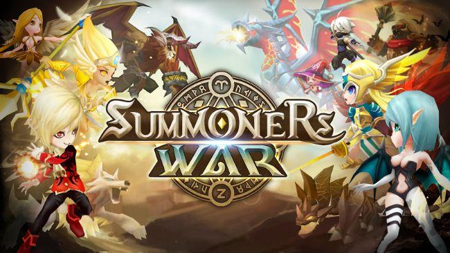 Summoners War Hack – FREE DOWNLOAD