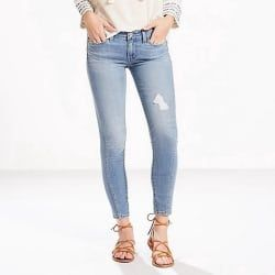 Levi's Women's 711 Twisted Seam Skinny Jeans for $14  free shipping #LavaHot http://www.lavahotdeals.com/us/cheap/levis-womens-711-twisted-seam-skinny-jeans-14/206801?utm_source=pinterest&utm_medium=rss&utm_campaign=at_lavahotdealsus