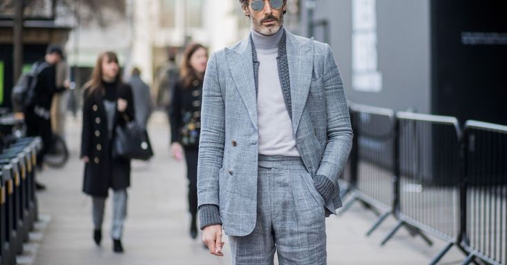 8 too-hot-to-handle styling tips from London Fashion Week - #1ninety8