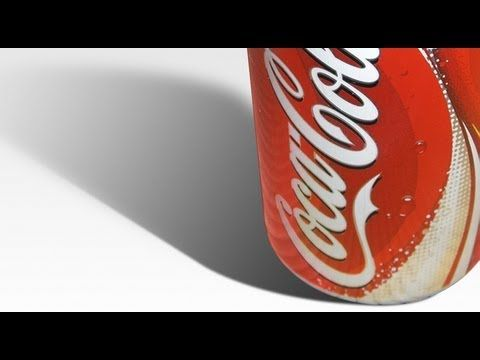 Photoshop: How to Cast Realistic Shadows - YouTube