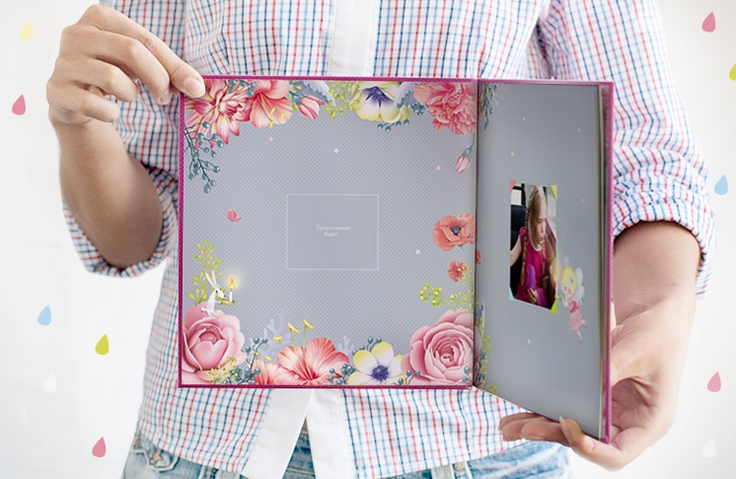 floral family books))