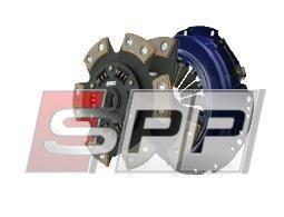 Spec 06-09 Audi A3 / 06-09 WW GTI Mk V/Jetta V/Passat/Scirocco Stage 3 Clutch Kit