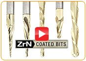 Carving 2D and 3D CNC Router Bits #carving #cnccarving