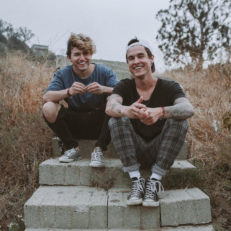 Kian and JC | Celebrities | Pinterest | Love each other, I ...