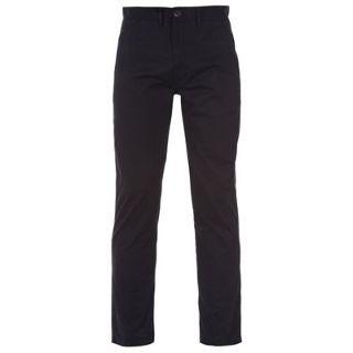Pantalonii casual Pierre Cardin sunt la moda, au o croiala clasica de foarte buna calitate si logo-ul Pierre Cardin pentru a completa un look deosebit. Pantalonii au traditionalul fermoar pentru inchidere si nasture atat in fata, cat si la buzunarele de la spate.
