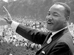 """Martin Luther King Jr. delivered his """"I Have a Dream"""" speech on Aug. 28, 1963."""