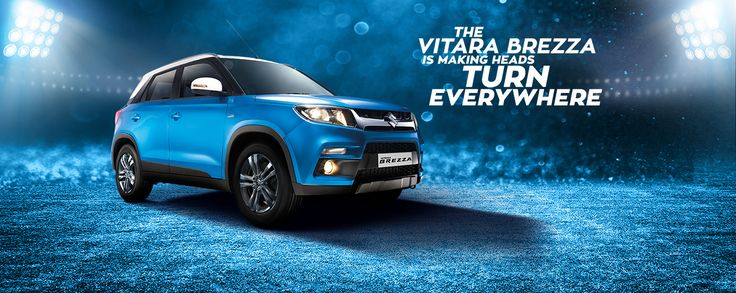 Maruti Suzuki is India's top most car manufacturer. Maruti offers the wide range of cars for every Indian user, You can get best design and models for sedans, SUVs, MUVs with efficient performance and value to customer. Get Maruti's best petrol cars, CNG cars and Diesel cars.