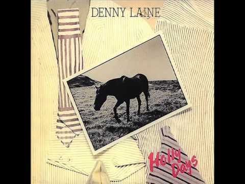 Denny laine, Paul & Linda McCartney - Holly Days (Full Album) - YouTube