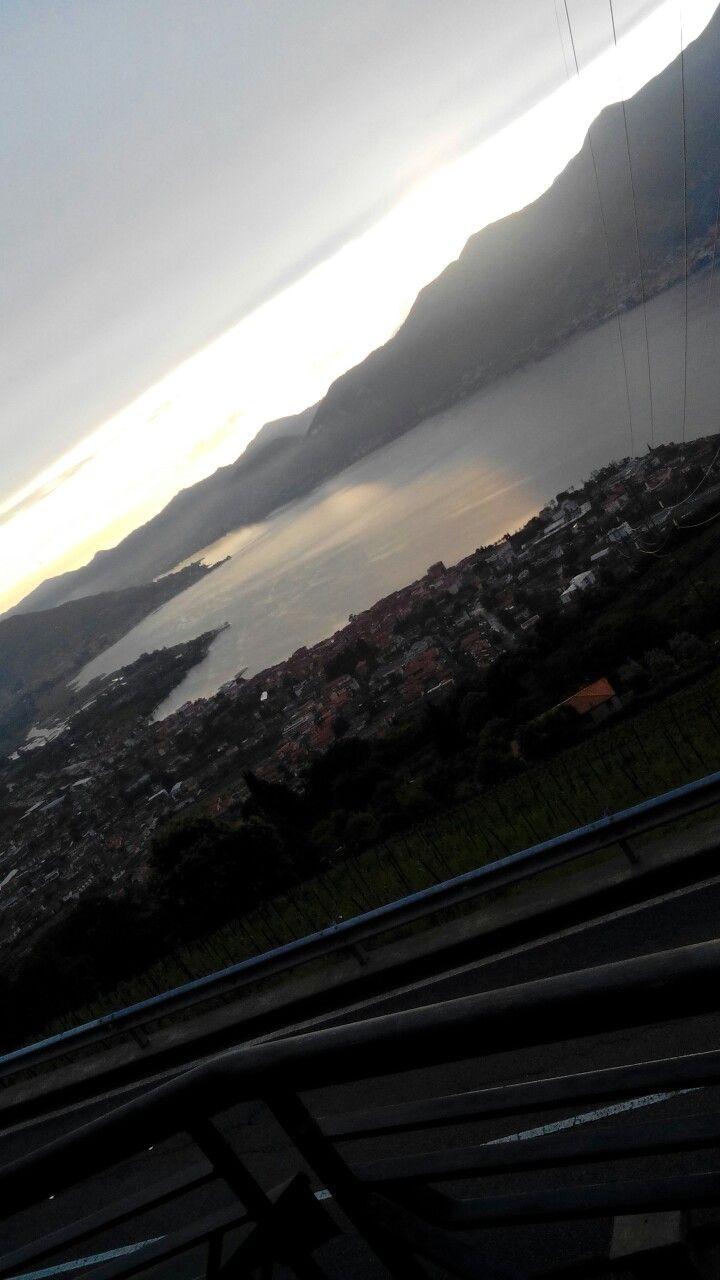 Lake Iseo -italy