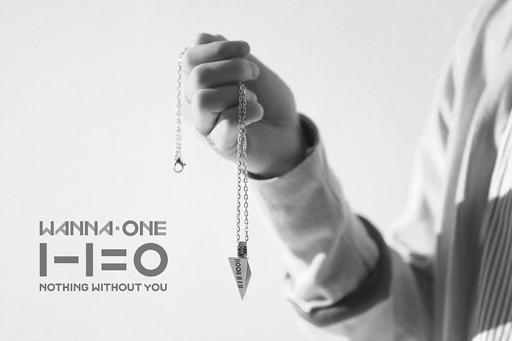 SPECIAL GIFT  1(ONE) Pendant Photo - Wanna One Hand Ver  #WannaOne #HaSungWoon #Sungwoon #NOTHINGWITHOUTYOU #NothingWithoutYou #1-1=0