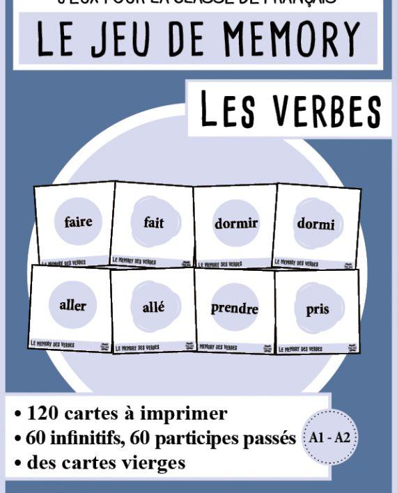 mondolinguo-memory-verbes