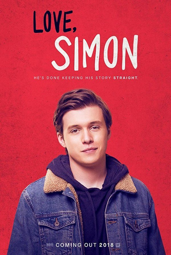 Love Simon Filme Filme Sehen Gute Filme