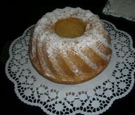 Rezept saftiger Dinkel - Zitronenkuchen mit natürlichem Aroma von Thermomix Kaiserslautern - Rezept der Kategorie Backen süß
