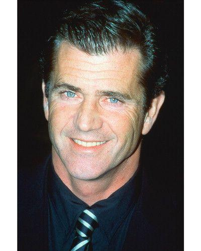 Mel Gibson to Face Off Against Oksana Grigorieva in Court #Custody ...