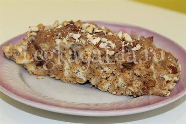 Торт муравейник. Как приготовить муравейник в домашних условиях