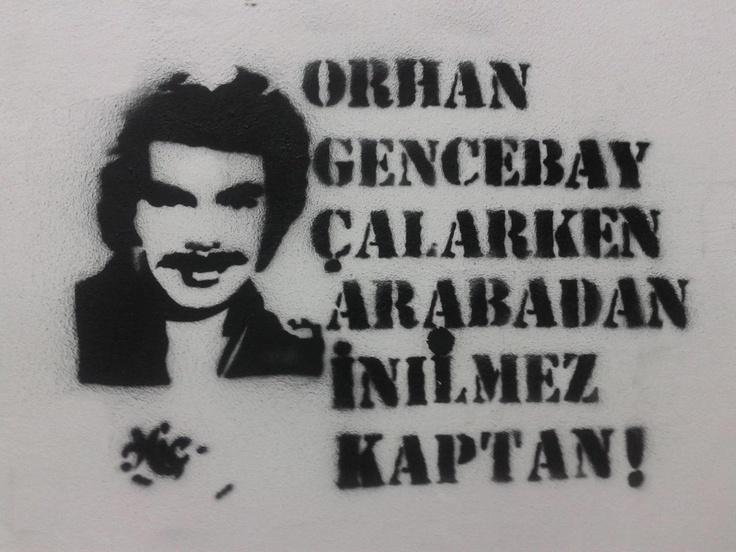 Murat Menteş / Dublörün Dilemması