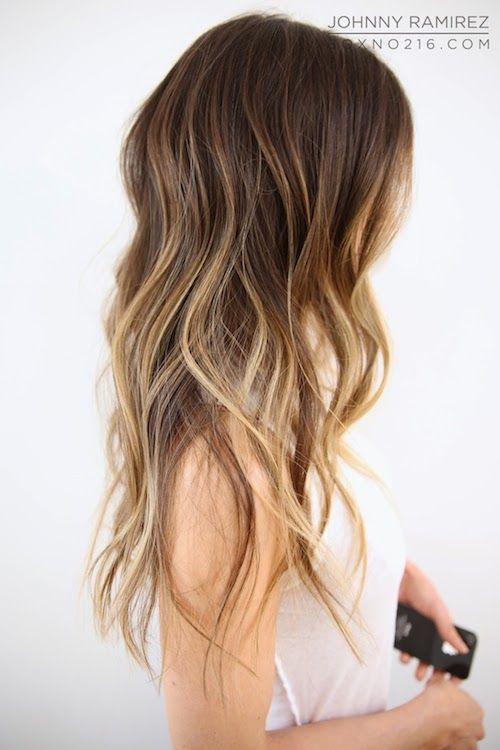 La nouvelle couleur de cheveux qui fait des ravages à Los Angeles - Les Éclaireuses