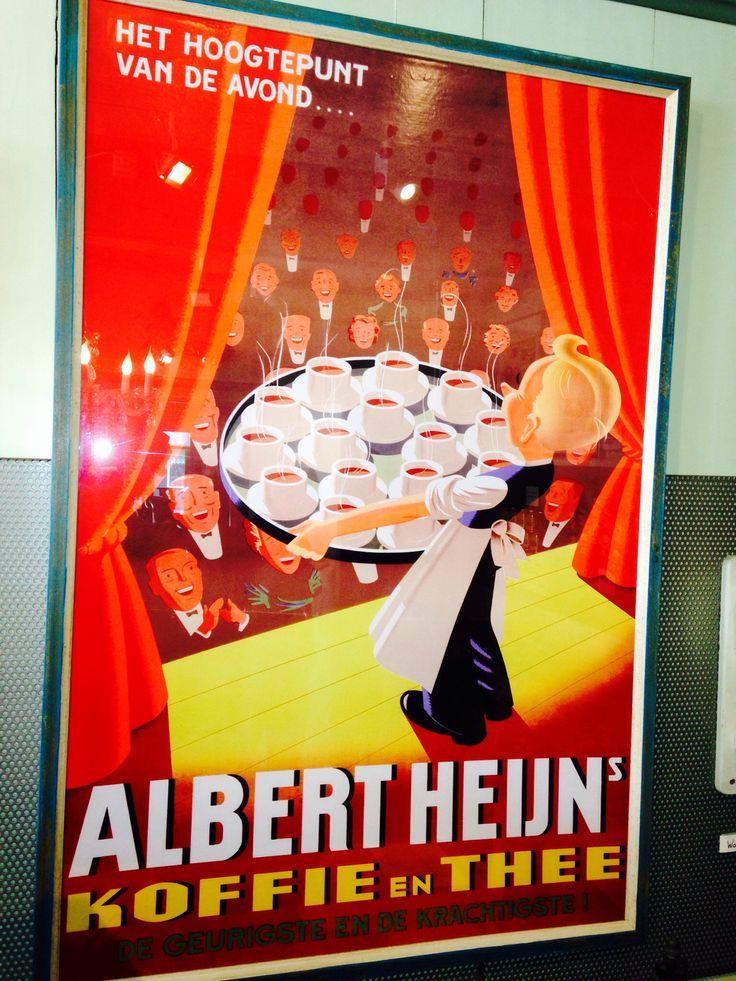 Albert Heijn koffie