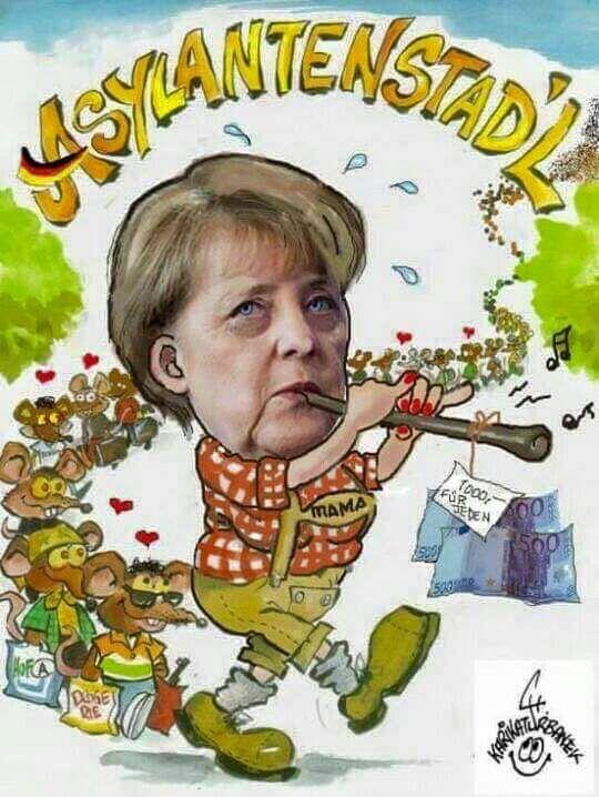 94 besten Bildern zu Die Frau Merkel auf Pinterest