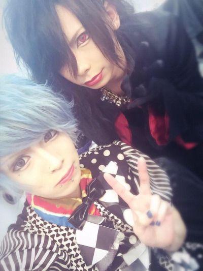 Atsuki and chizuru
