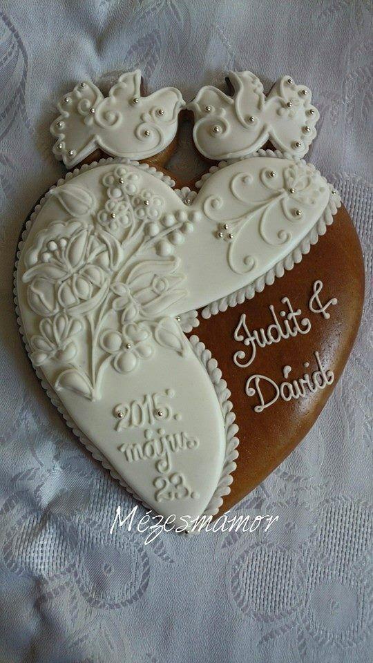 Esküvői ajándék :)