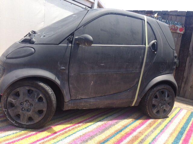 Chalk board car Sluiz Ibiza