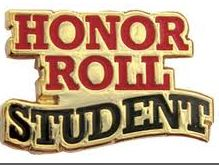 Honor Roll Students.....Congrats Boys! Keep up the good work!