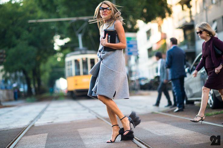 Anna Dello Russo   Milan  Follow Elena Cattalani-Fashion Writer on Fb Now! Follow me @fashcomments on IG Now or Elena Cattalani-fashion writer on FB