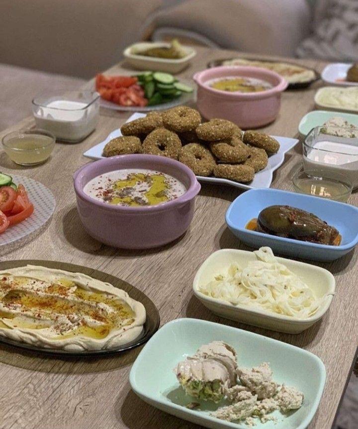 Pin On أكلات تراثية في لبنان وجبل عامل Traditional Meals