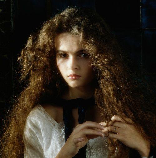 Helena Bonham Carter, 1985
