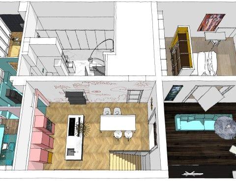 Concept Store Zeestraat 94 - by Studio van 't Wout