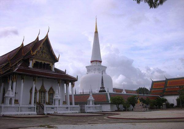 Nakhon Si Thammarat : Thailand