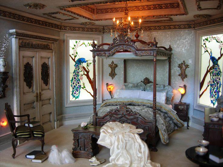 1295 best Miniature Rooms images on Pinterest Miniature rooms