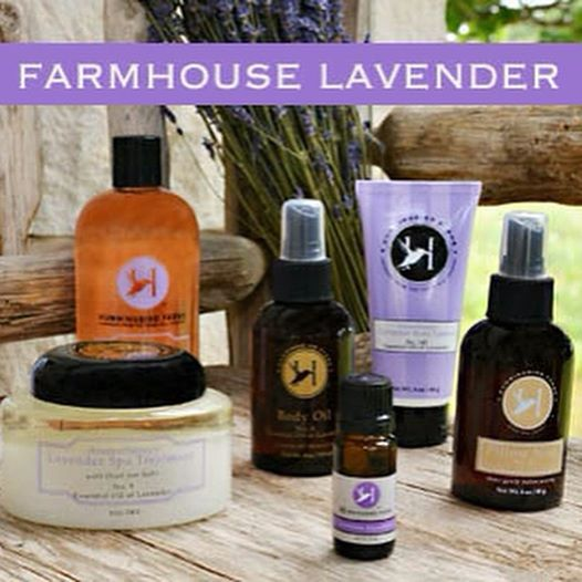 Hummingbirds Farms Bath & Body