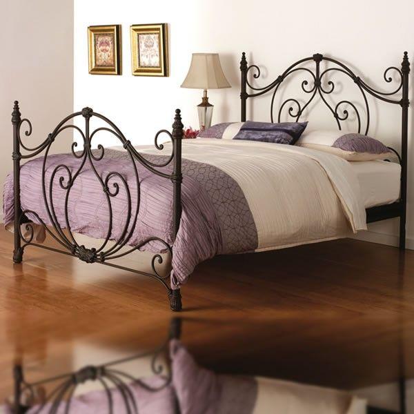 Bogart Cast Bed