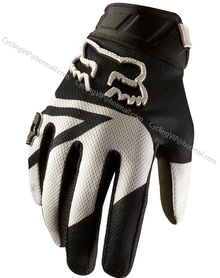 Long Finger Cycling Glove for Men Sport Downhill DH MTB glove Mountain Bike Motocross Cycling Bicycle Glove