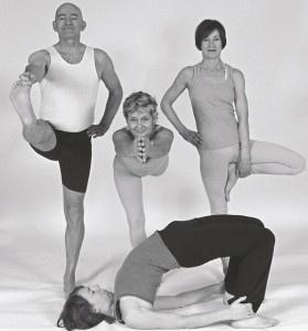 Weird family photo nude — img 2