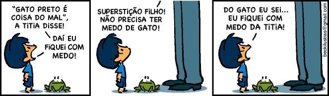 Armandinho - Medo