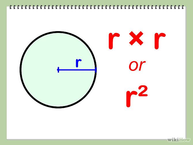 Image titled Find the Circumference and Area of a Circle Step 4