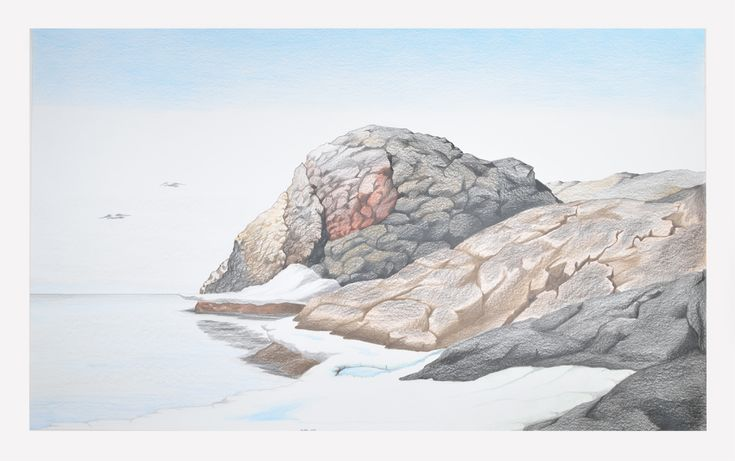 Tim Pitsiulak - Nuvu 31.5 x 50 Coloured pencil on paper.jpg