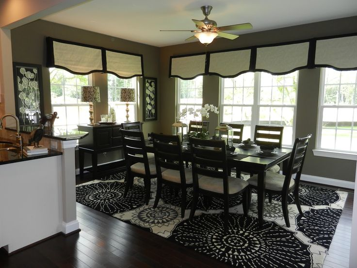 51 best morning room ideas images on pinterest kitchen for Kitchen morning room designs