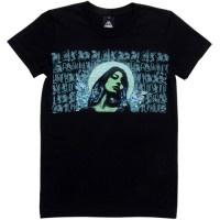 FIFTY24SF Gallery - El Mac x Retna La Reina De Las Tribus Women's Shirt, Black