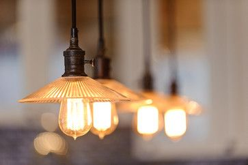 Briar - traditional - kitchen lighting and cabinet lighting - vancouver - Beyond Beige Interior Design Inc.