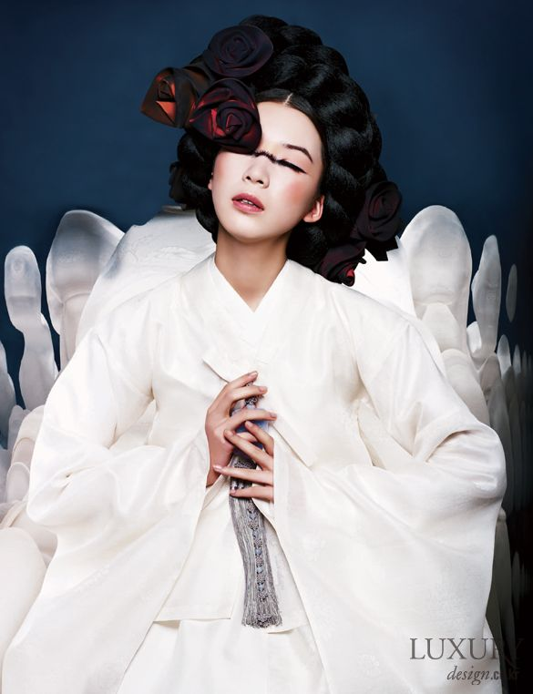LUXURY_ Korean Vs. French Beauty