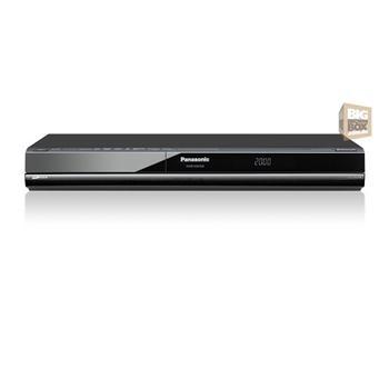 Panasonic DMR-XW390 DVD Disc Recorder 500Gb HDD Twin HD Tuner DMRXW390