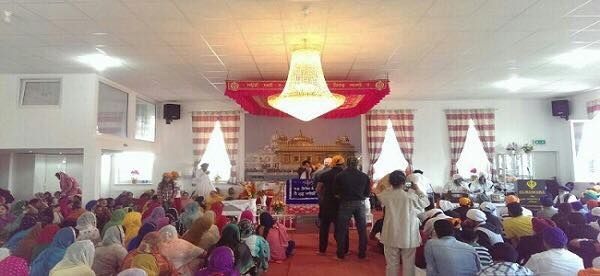 Special thanks to Guru Nanak Dev Ji, Vienna (Austria) Gurudwara Committee who gave an opportunity to Sewadaar's from Baru Sahib to share their views against negative and false prachar by some notorious group. Sangat did shower their blessings with their love and supported whole heartedly for this noble mission. They said they know Baba Iqbal Singh Ji and how Akal Academies in Rural Punjab trying to Save Sikhi. Dhan Guru Dhan Guru Pyare!