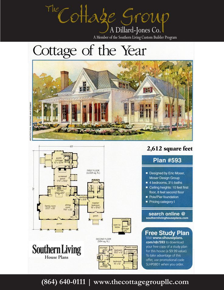 group home decor pinterest the cottage house plans and house